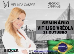 PMU vitiligo workshop