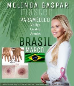 paramédico brasil