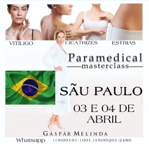 Melinda Gaspar Paramedical Miscropigmentation